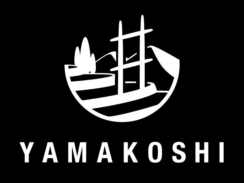 #YAMAKOSHI